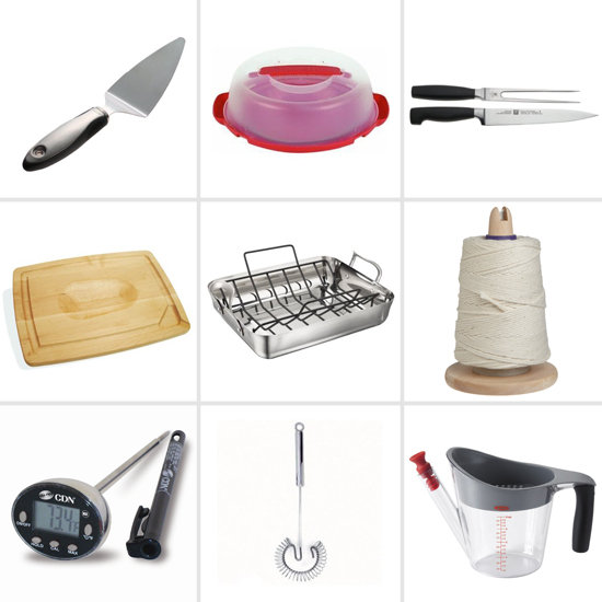 Outfit Your Kitchen With 9 Essential Thanksgiving Tools