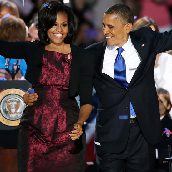 What the Fashion Industry Wants From Obama's Second Term