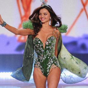 Victoria's Secret Fashion Show 2012 | Pictures