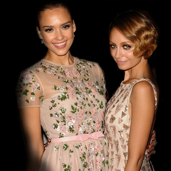 Best-Dressed Celebrities and Models | Nov. 9, 2012