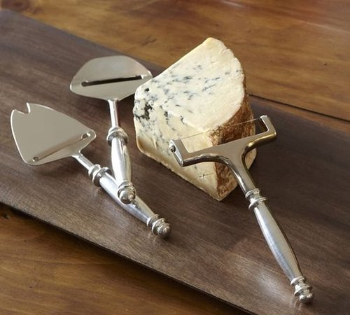 Cheese Planes