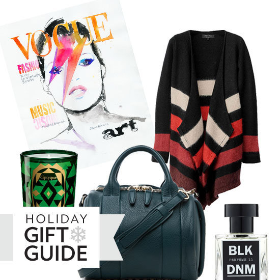 Since the FabSugar editors have been very good this year, they're asking Santa for luxurious Winter coats, delicious scented candles, chic kitchen gadgets, and, of course, dream-ticket shoes and bags.
