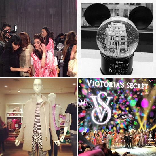 Instagram Fashion Pictures Week of Nov. 11, 2012