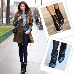 Best Boots For Winter 2012