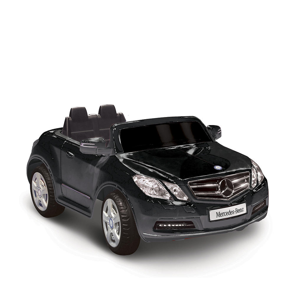 mercedes benz e550 ride on the wheel deal 36 toys for
