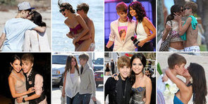 Justin and Selena Split —See Their Sweetest Relationship Moments