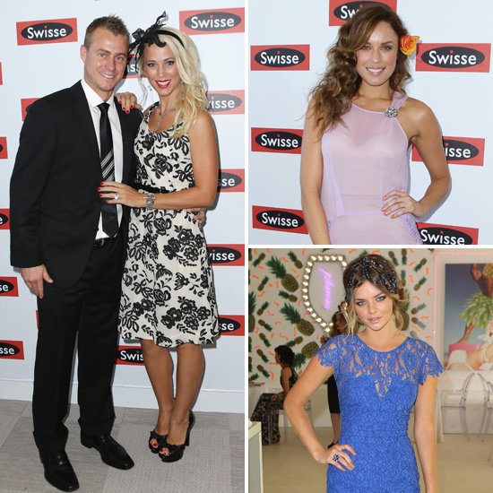 Stars Are Summer Lovin' At Emirates Stakes Day