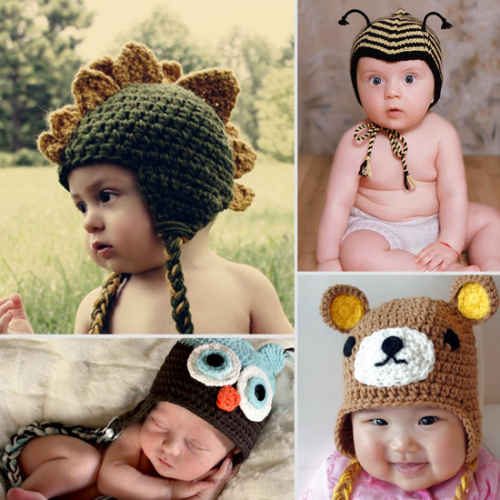 Find great deals on eBay for baby animal hat. Shop with confidence.