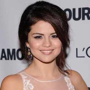 Hair and Makeup at Glamour Women of the Year Awards 2012