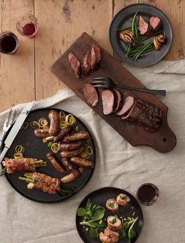 D'Artagnan Game Meat Sampler