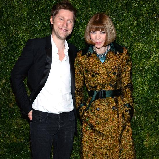 The 2012 CFDA/Vogue Fashion Fund Awards | Photos