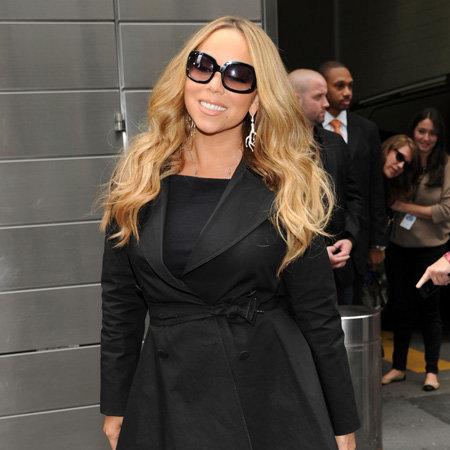 Mariah Carey Returning to Australia