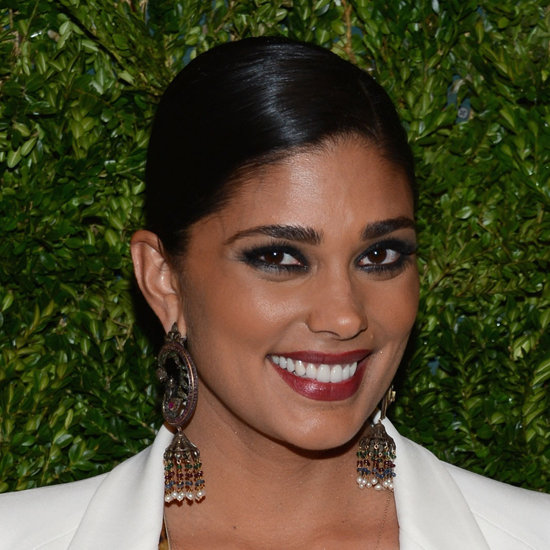 Celebrities Wearing Maroon Lipstick