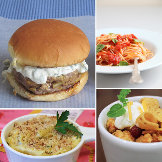 5 Fast and Easy Comfort-Food Dinners to Make This Week