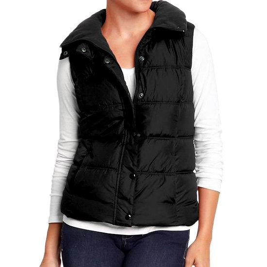 Best Puffer Vest Under $30