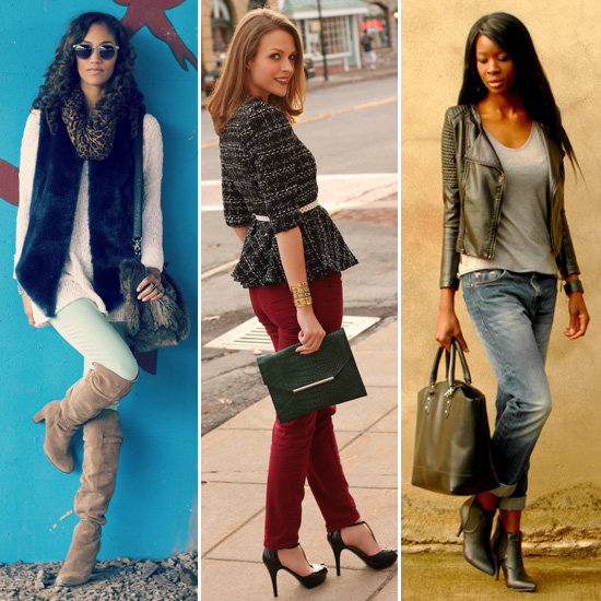 Street Style Nov. 18, 2012