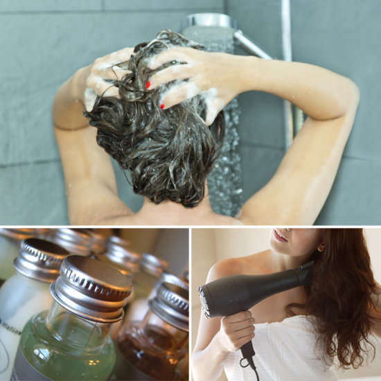 10 Reasons Your Hair Is Greasy
