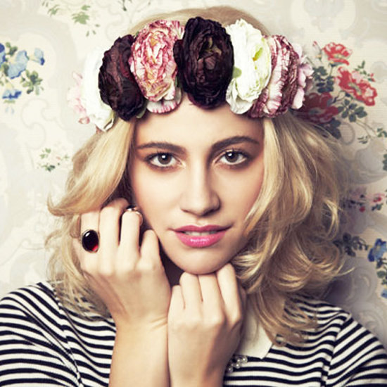 Pixie Lott Collaborates With Rock 'N Rose