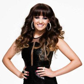 Samantha Jade Is the Winner of The X Factor Australia 2012