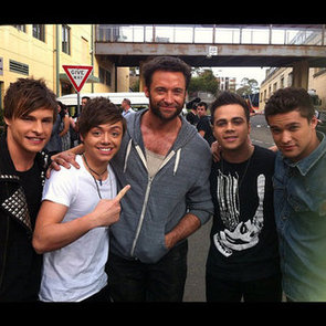 The X Factor 2012 Contestants Cute and Candid Twitter and Instagram Pictures