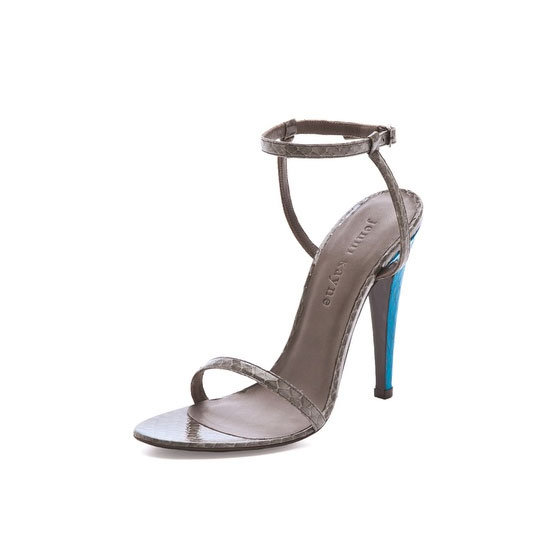 Heels, approx $594,  Jenni Kayne at Shopbop
