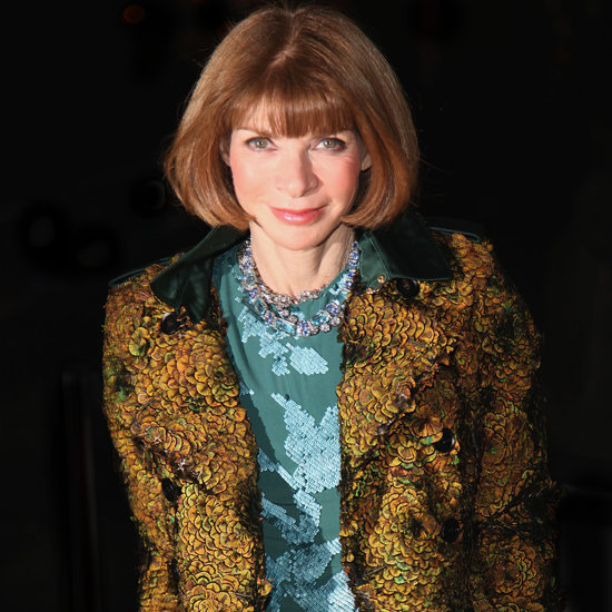Anna Wintour Says She's Never Writing a Book