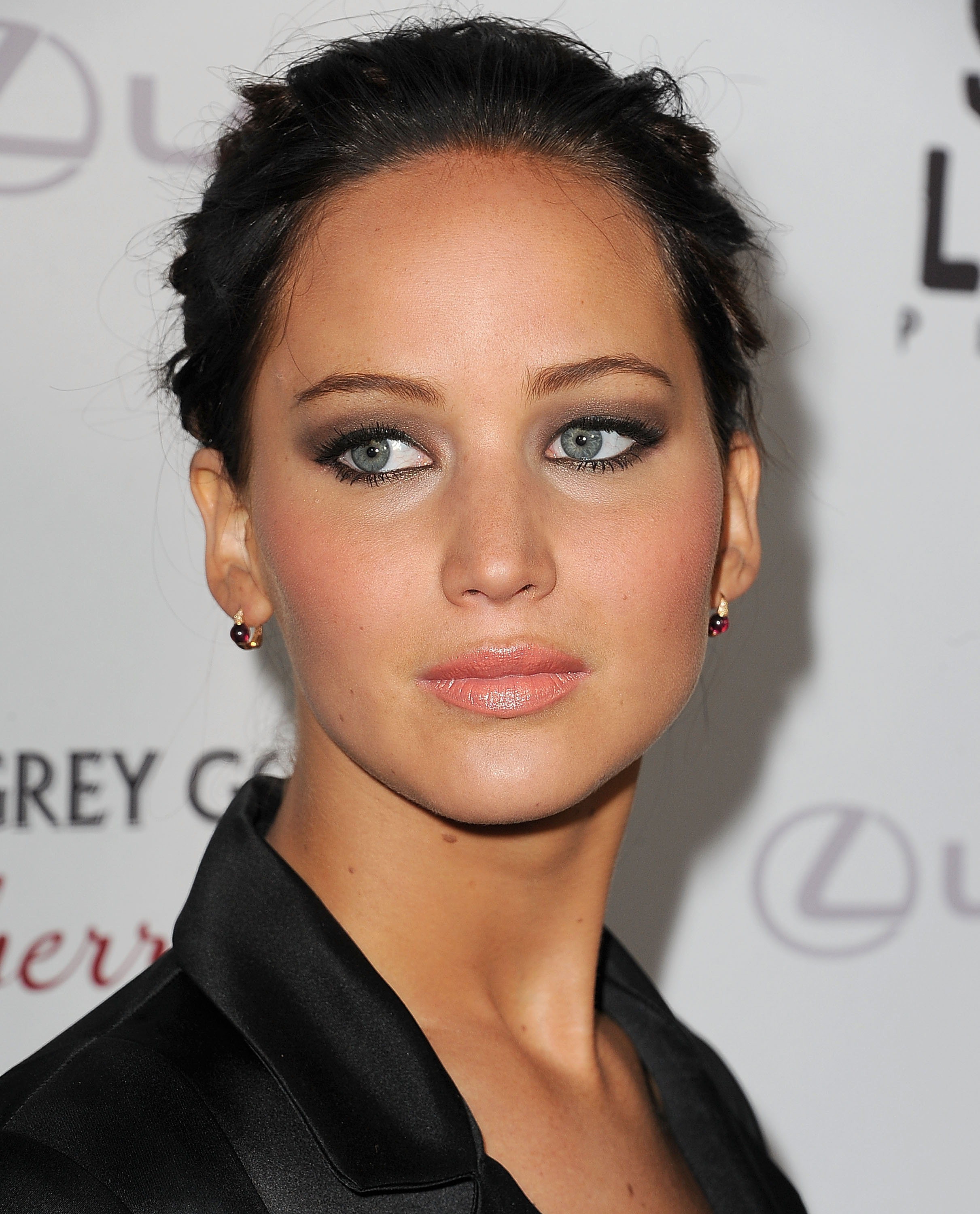 Jennifer Lawrence The 9 Best Beauty Moments Of The Week