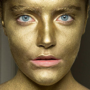 Gold Beauty Products