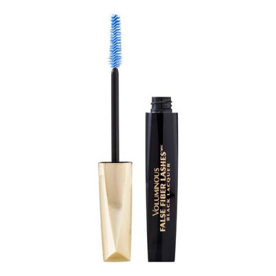 L'Oreal Voluminous False Fiber Lashes Mascara Review