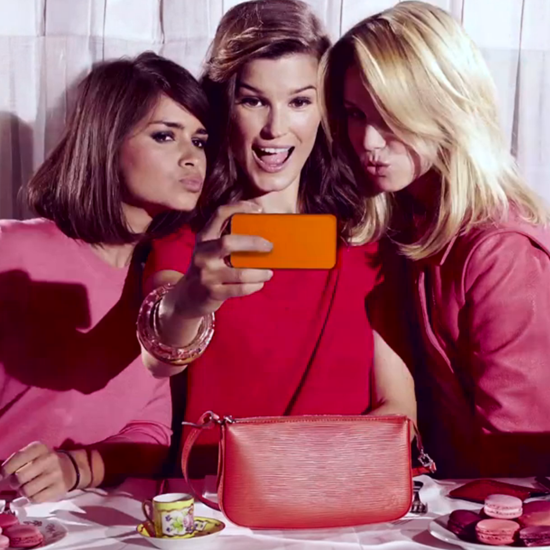 Louis Vuitton Small Is Beautiful Handbag Video With Hanelli