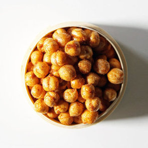 Saffron Road Crunchy Chickpeas Review