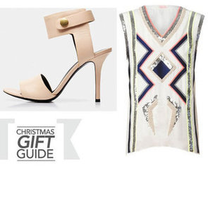 Shop the Fashion Editor's Christmas Gift Wish List Online