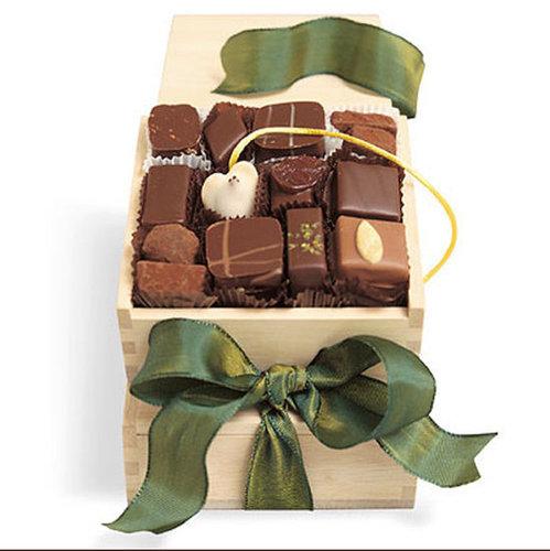 L.A. Burdick Chocolates