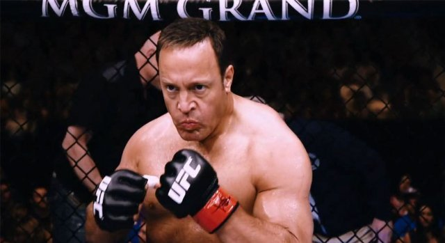 Kevin James, Here Comes the Boom