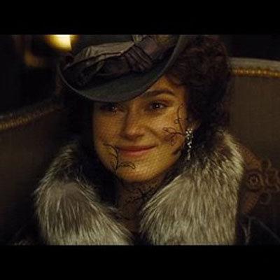 Anna Karenina Costumes 2012 (Video)