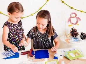 Kiwi Crate Holiday Crafts For Kids