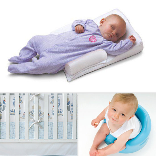 Double Check: 5 Baby Products With Recently Updated Safety Rules
