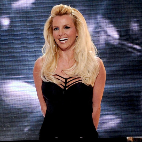 """Britney Spears Debuts """"Scream and Shout"""" 