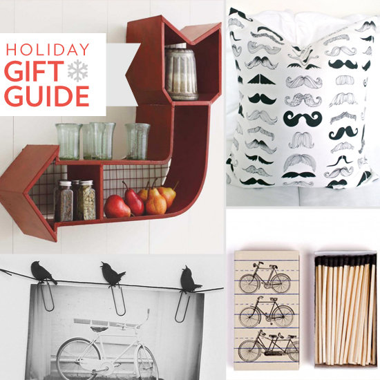 For all the cynics out there, there's something to be said for hipster style: it's practical, fun, and often quite stylish. Shop Casa's snazzy gifts for the fixie-bike-riding, plaid-wearing hipster in your life.