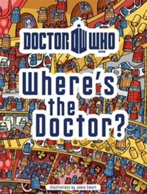 Where's the Doctor?