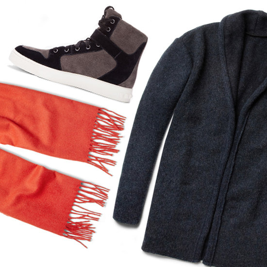 Luxury Holiday Gifts For Men 2012