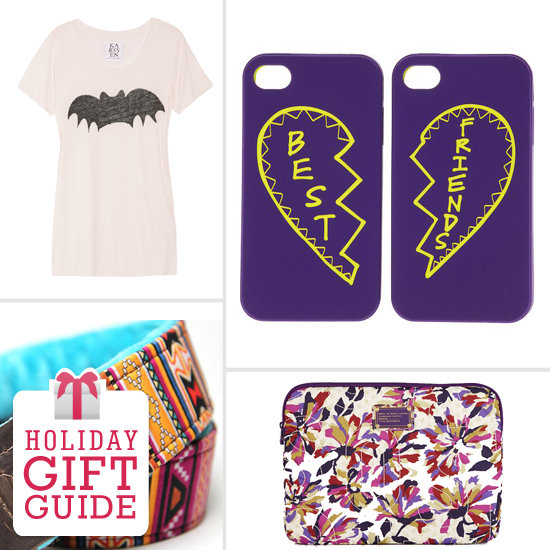 Gifts For the BFF (Because She Totally Gets Your Geeky Side)