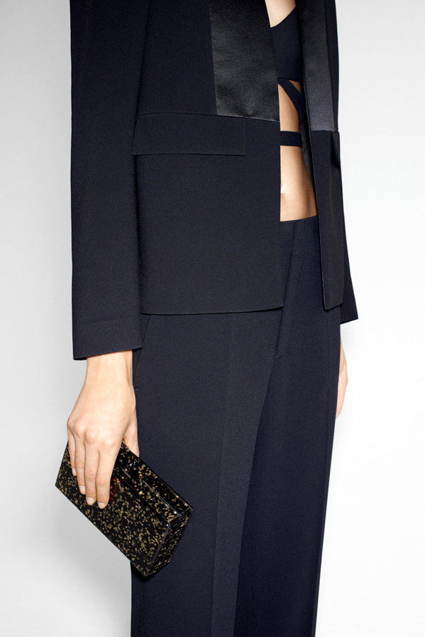 Your Holiday Style, Simplified — Thanks to Zara's Latest