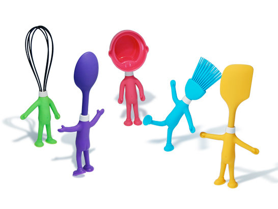 Head Chefs Kids Cooking Tools