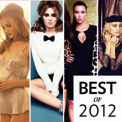 Best Celebrity Fashion Collaborator of 2012?