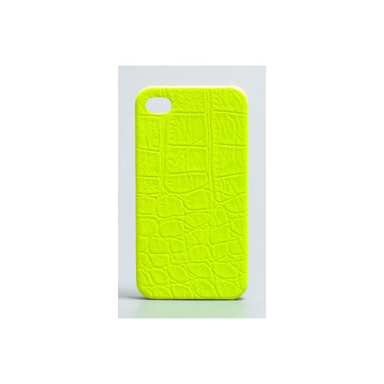 iPhone case, $9.95, Dotti