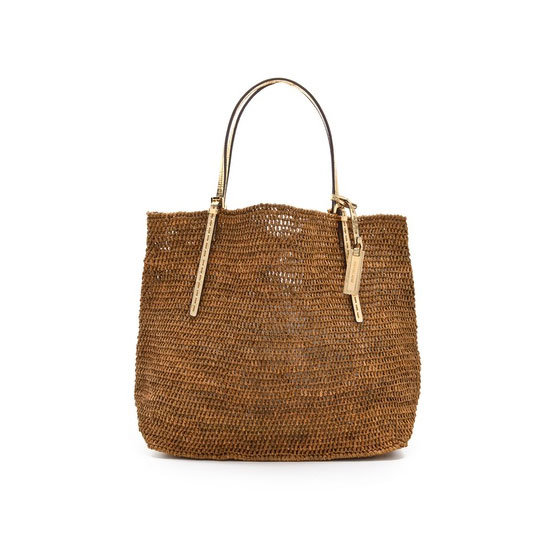 Bag, approx $493, Michael Kors Collection at Shopbop