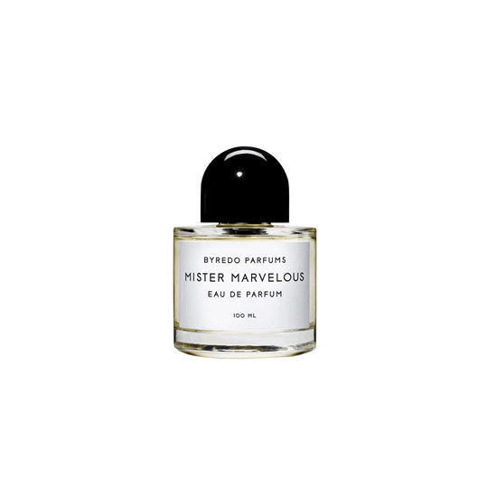 Byredo Parfums Mister Marvelous EDP 100ml, $235