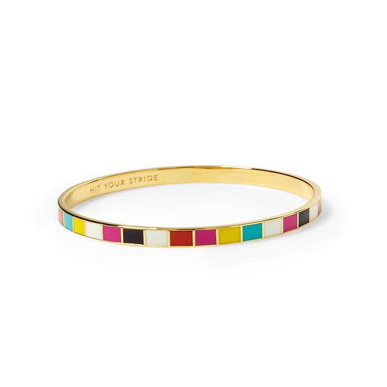 Bangle, approx $48, Kate Spade at Piperlime