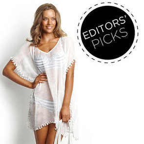 Shop the Sugar Editors' Top 10 Beach Cover-Up Buys Online